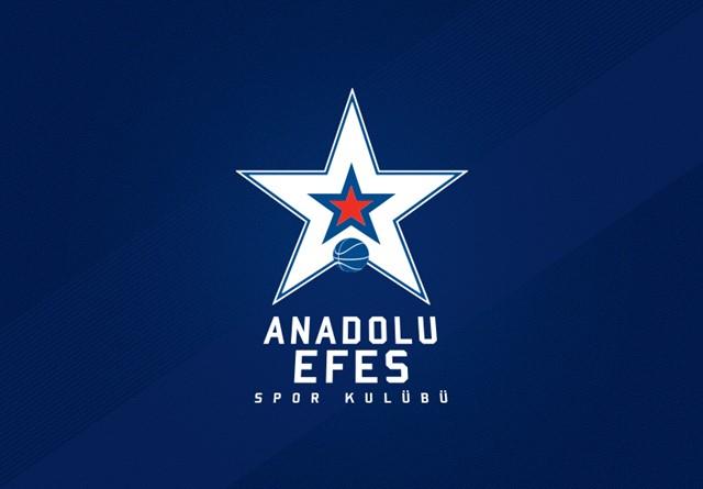ANADOLU EFES 🏀